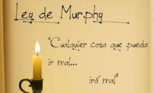 La ley electoral de Murphy
