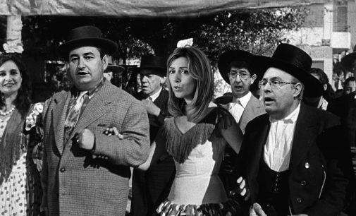 Obama no viene, el espíritu de Villar del Río se pasea por Sevilla