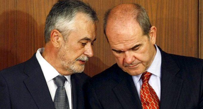 Twitter: los años dorados del PSOE al banquillo