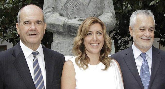 Fiscalía pide pena de cárcel para Griñán por los EREs