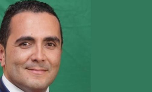 Investigado el diputado de Huelva Gómez de los Ángeles