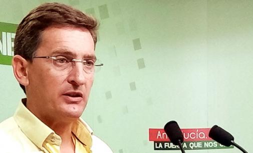 ¿Ha dimitido ya Sánchez Teruel?