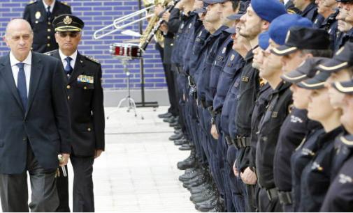 'Policía patriótica' en las cloacas del Estado