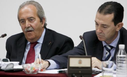 No habrá relevo en el PSOE de Almería… de momento