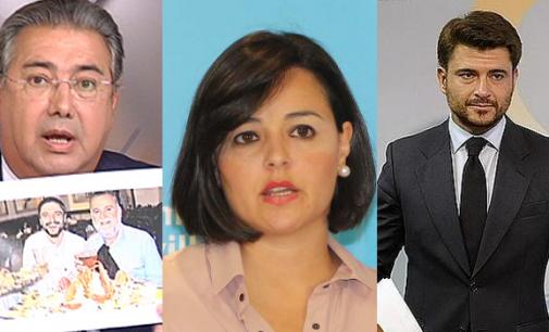 Lo del PP en Sevilla no es la guerra de los Pérez