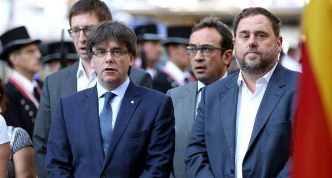 Reflexionant sobre Catalunya