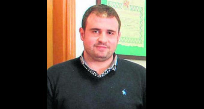 Carta a Jesús Rivera, concejal de Personal de Adra