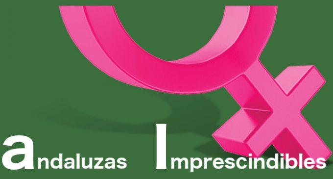 'Andaluzas Imprescindibles'