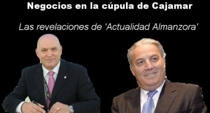 Los bajos fondos de Cajamar (I)