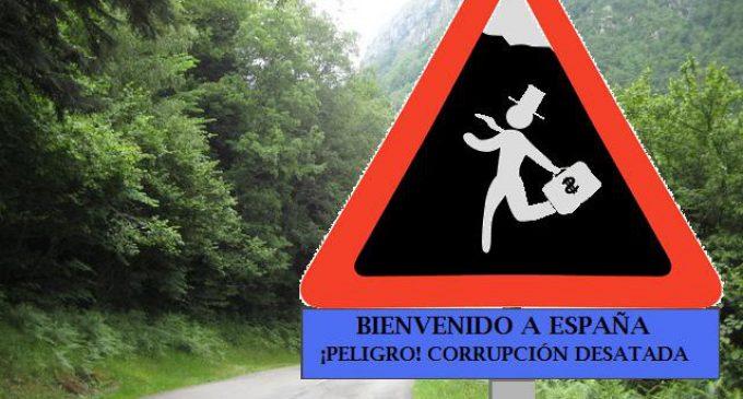 ¿Somos todos responsables de la corrupción?