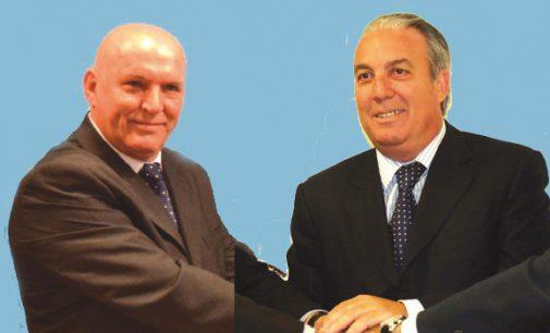 Cajamar: el director y el subdirector general fundaron tres inmobiliarias  (III)