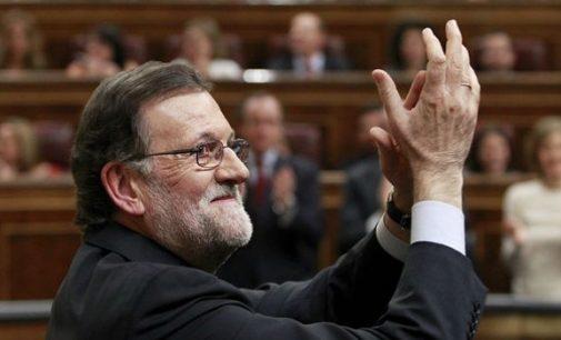 Rajoy se queda