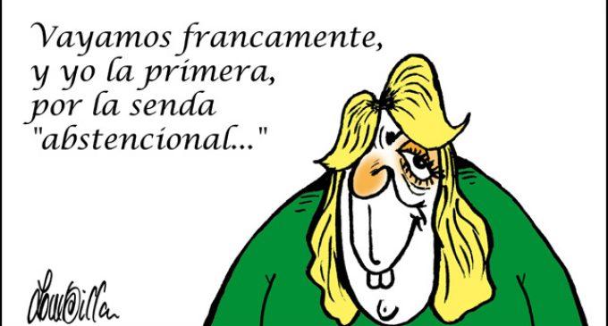 Susana, la deseada