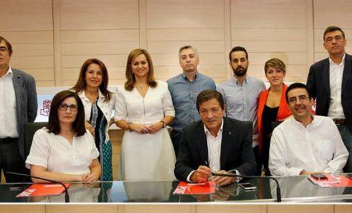 Demanda civil contra la Gestora del PSOE
