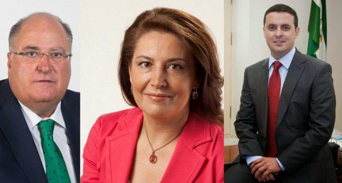 Tres posibles candidatos para sustituir a Amat