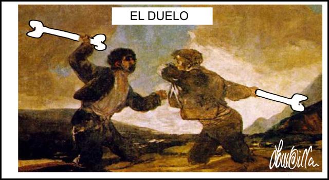 el-duelo