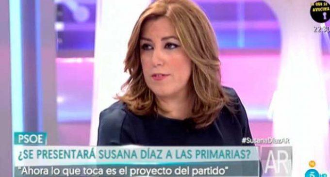 Los tiempos de Susana