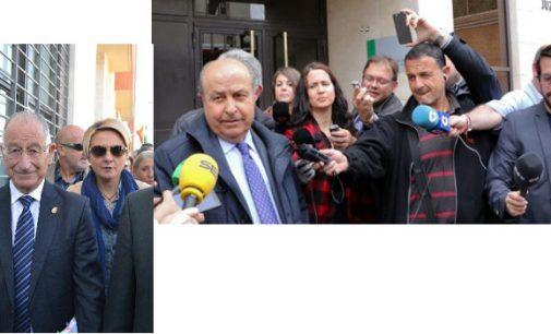 'Trama Amat' y 'Op. Nazarí', dos sumarios que inquietan al PP-A