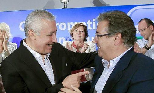 Rajoy pone en Interior a quien destapó el Caso EREs