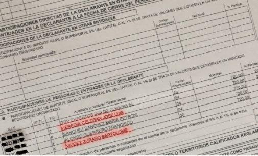 Los ejecutivos de Cajamar creaban inmobiliarias exprés  (V)