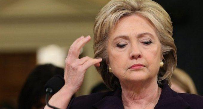 Dear Hillary