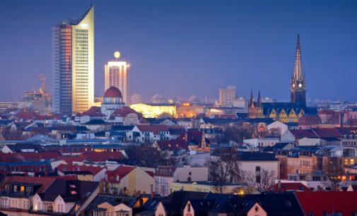 Contradicciones de un periodista en Leipzig