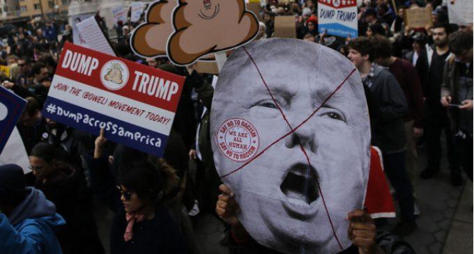 Demócratas contra la democracia