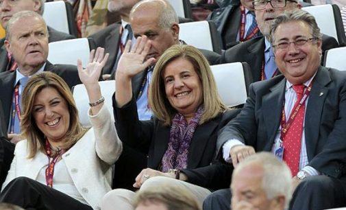 El PSOE 'vetó' a Zoido como Ministro de Justicia