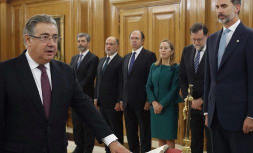 Los retos del Ministerio del Interior