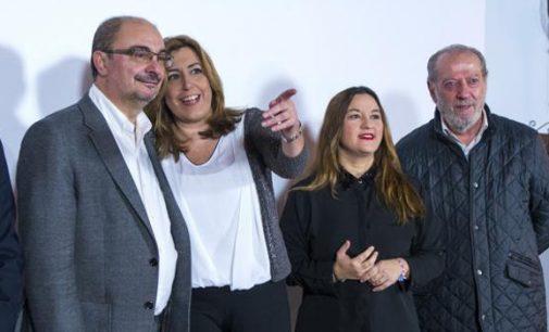El PSOE no necesita a Susana en Madrid