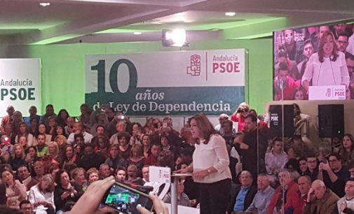 Primarias PSOE, el 'susanismo' secuestra el debate interno