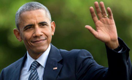 Adiós Barack