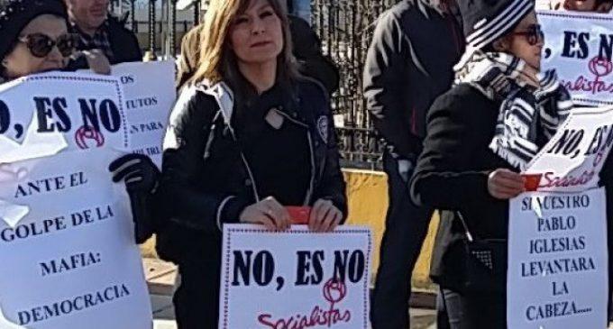 El PSOE convoca primarias