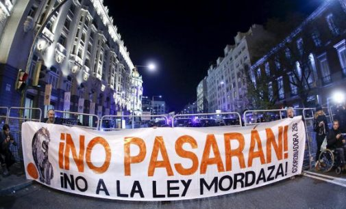 Más Derecho Penal, estado más totalitario
