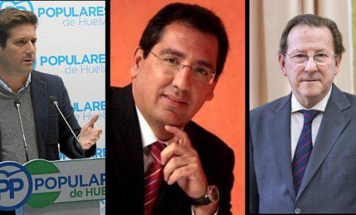 El PP ve 'demasiadas tinieblas' en la Fundación Cajasol de Pulido