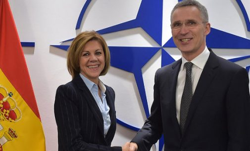 Apuntes sobre Defensa europea y la OTAN