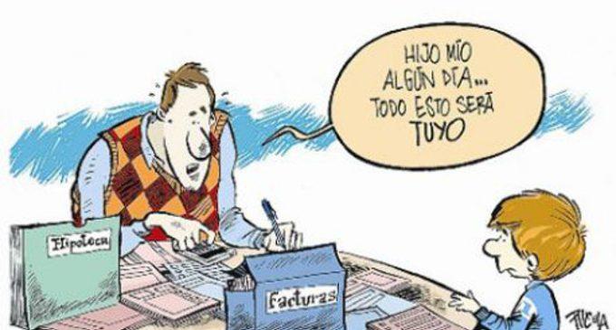Verdades y mentiras del impuesto de Sucesiones en Andalucía