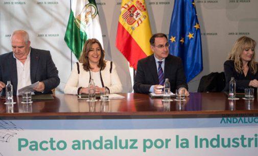 Andalucía tiene un plan