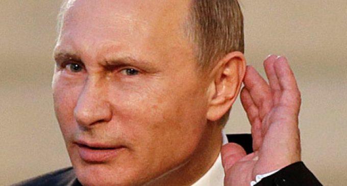 Pégale a tu familia gratis en Rusia