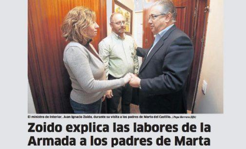 Marta y el Estado