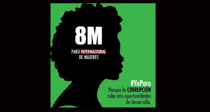 El 8 de marzo #YoParo