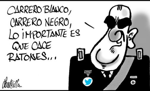 Carrero Blanco