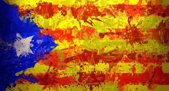 Jaque al Nacionalismo catalán