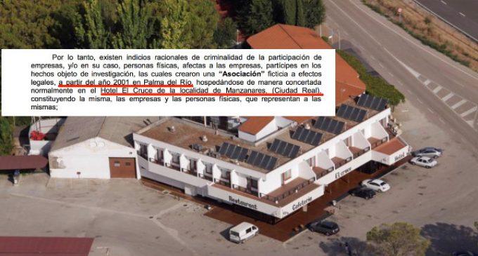 El 'Cártel del Fuego' se fundó en 2001 en Palma del Río