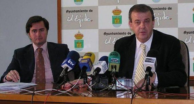 Góngora al banquillo o la venganza de Juan Enciso
