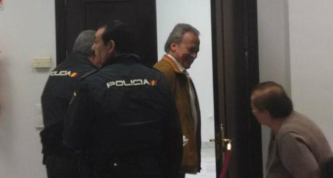 La Justicia sigue implacable contra Pedro Pacheco