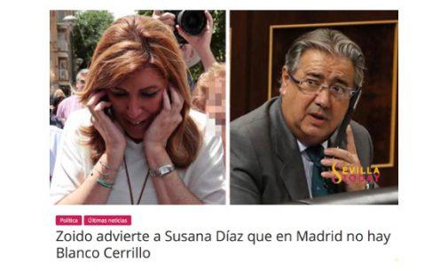 ¡En Madrid los andaluces…qué bien relucen!