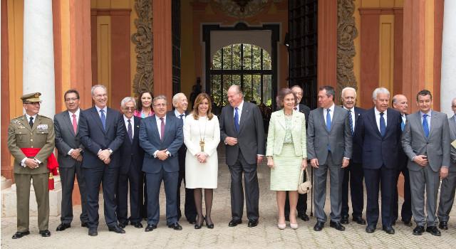 Susana_JUan_Carlos_aniversario Expo92_web