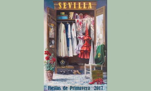 Pongamos que hablo de Sevilla