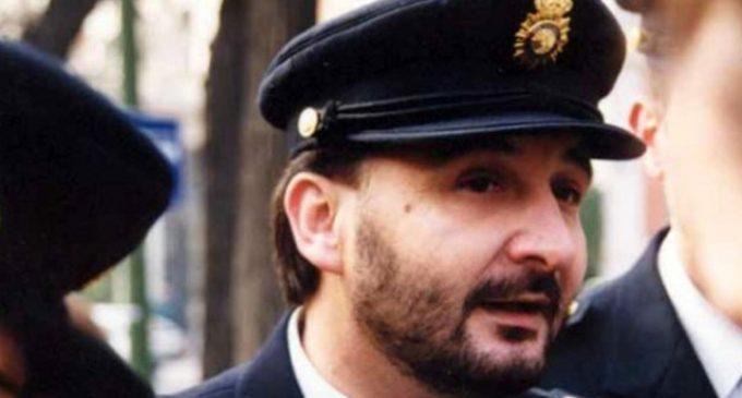 Un policía en el PSOE